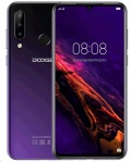 Doogee Y9 plus DualSIM LTE gsm tel. 4+64GB Purple
