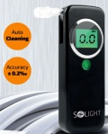 Alkohol tester SOLID 1T07