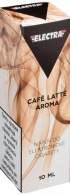 Liquid ELECTRA Caffe Latte 10ml - 6mg