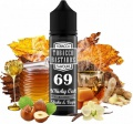 Příchuť Flavormonks Tobacco Bastards Shake and Vape 12ml No.69 Whiskey Oak