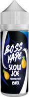 Příchuť Boss Vape Shake and Vape 15ml Slow Joe