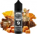 Příchuť Flavormonks Tobacco Bastards Shake and Vape 12ml No.09 Bourbon