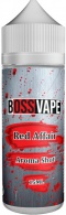 Příchuť Boss Vape Shake and Vape 15ml Red Affair