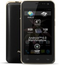 Allview P41 eMagic DS gsm tel. Black