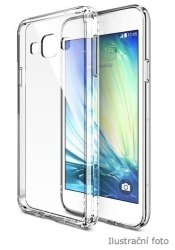 Pouzdro Mercury Goospery Clear Jelly Samsung Galaxy A7 (2016)