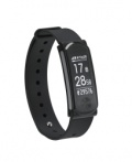 Bluetooth Smart fitness náramek Q-Band Q-68HR