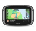 TomTom Rider 500, Europe LIFETIME mapy (45 zemí)