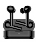 USAMS LA Dual Bluetooth Stereo Headset Black (EU Blister)